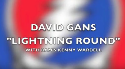 Grateful Dead lightning round with David Gans